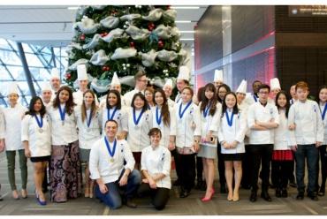 Hội thảo du học Malaysia – Học bổng 75% trường ĐH Lancaster & Le cordon Bleu