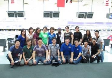 Sunway xếp thứ nhất Châu Á về tỷ lệ việc làm của Sinh Viên