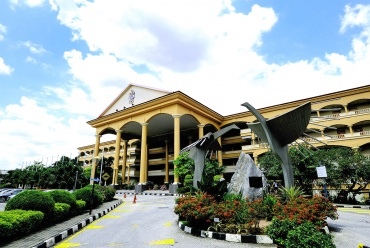 2 suất học bổng toàn phần của Đại học Sunway dành cho sinh viên Việt Nam