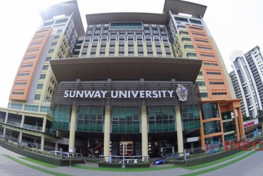 Giao lưu với cựu sinh viên thành đạt tốt nghiệp Đại học Sunway