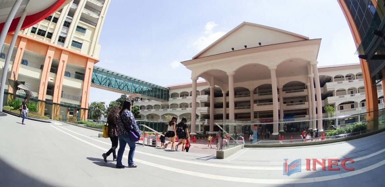 Nhận học bổng lên đến 300 triệu tại Đại học Sunway