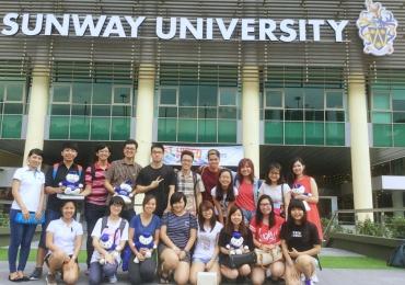 Hội thảo trường đại học đạt danh hiệu xuất sắc nhất tại Malaysia
