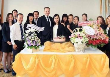 Trải nghiệm thực tập ở khách sạn 5 sao tại Sài Gòn của Nguyễn Hồng Ngọc