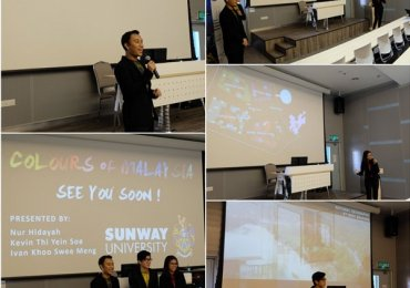 Chiến thắng vang dội của sinh viên ngành Nhà hàng Khách sạn Sunway