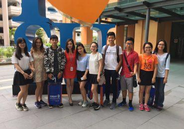 Đại học Sunway Malaysia – lộ trình chuyển tiếp thuận lợi và thành công
